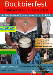 Bockbierfest 2018